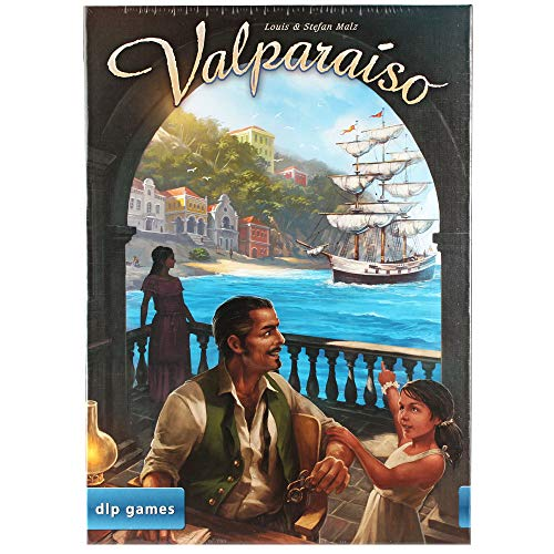 dlp games 1027 - Valparaiso