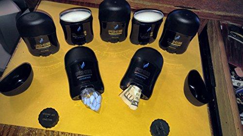 Secret Axe Deodorant Stash can Diversion Safe by Deals-n-Sight