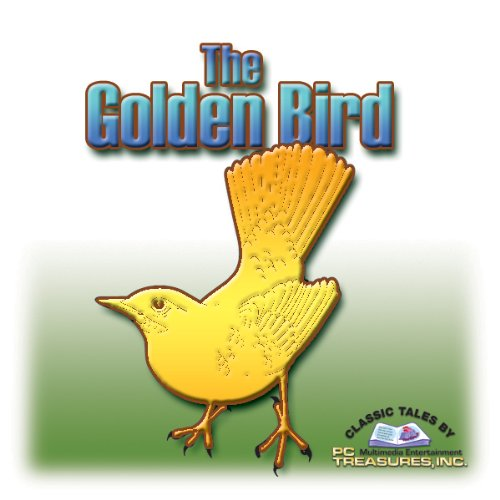 The Golden Bird Titelbild