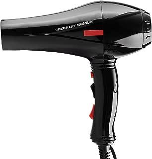 Silver Bullet Magnum Dryer 2000W, Black