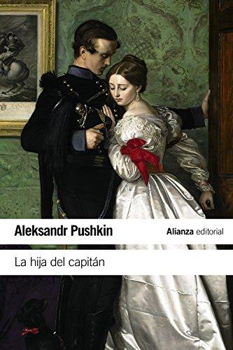 La hija del capitán (El libro de bolsillo - Literatura)