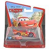 Disney Mattel Pixar Cars 2 - Rayo Mcqueen