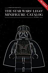 The Star Wars LEGO Minifigure Catalog: 5th Edition Paperback