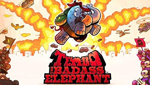 Tembo The Badass Elephant [PC Code - Steam]
