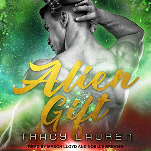 Alien Gift cover art