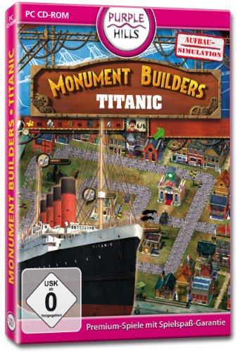 Monument Builder: Titanic