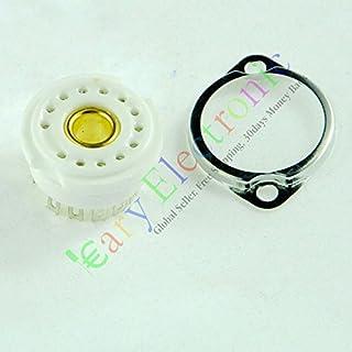 Cary (13pin cerámica Base de válvula (soporte para tubo de vacío amperios de radio AUDIO DIY partes
