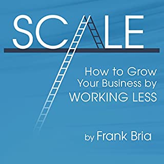 Scale audiobook cover art