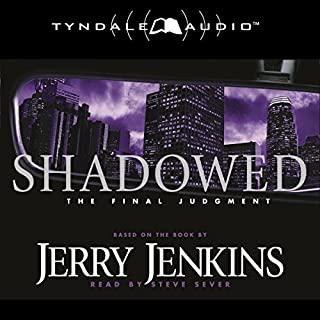 Shadowed cover art