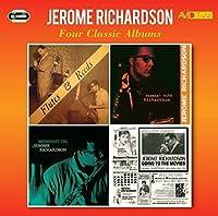 RICHARDSON - FOUR CLASSIC ALBUMS (IMPORT)