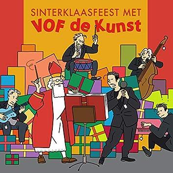 Sinterklaasfeest Met VOF de Kunst, Vol. 2