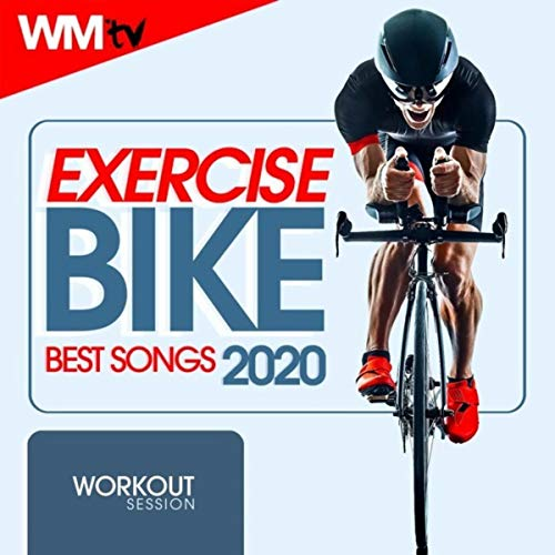 Exercise Bike Best Songs 2020 Workout Session (60 Minutes Non-Stop Mixed Compilation for Fitness & Workout 128 Bpm)