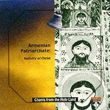 CD 2-Armenian Patriarchate-Nativity of Christ