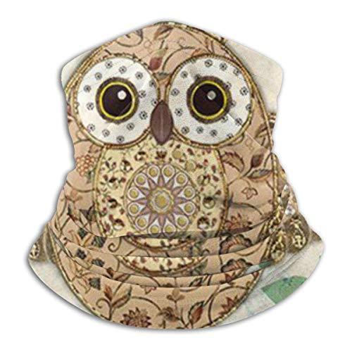 LANCHUN Bragueta para el cuello, protector facial, pasamontañas, cobertura facial, bufanda facial, suculentas y cactus, novedoso gorro lavable decorativo para la cara para deportes de pesca