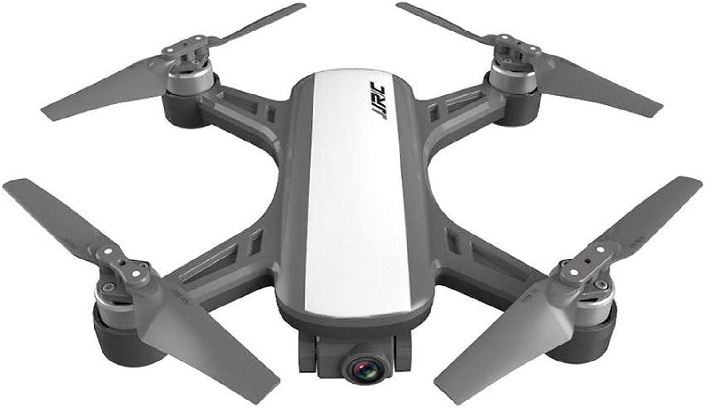 Felicy Quadcopter Drohne mit GPS 5G WiFi FPV 1080PHD Kamera (Wei)