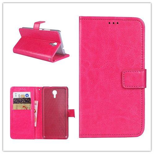 F&a® Flip Brieftasche Hülle für Vernee Thor E (Muster 7)