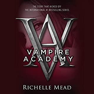 Vampire Academy                   By:                                                                                                                                 Richelle Mead                               Narrated by:                                                                                                                                 Stephanie Wolf                      Length: 8 hrs and 54 mins     288 ratings     Overall 4.5