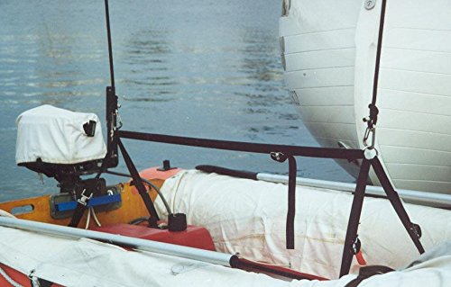 Dinghy-Lift... for Davits