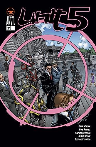 Unit 5 #2 (English Edition)