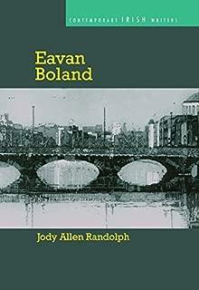 Eavan Boland (Contemporary Irish Writers) by Jody Allen Randolph (2015-10-20)