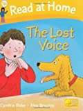 Read at Home: Level 5B: The Lost Voice (Read at Home Level 5b)