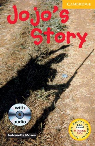 Jojo's Story Level 2 Elementary/Lower intermediate Book and Audio CD Pack (Cambridge English Readers)の詳細を見る
