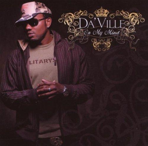 [画像:On My Mind by Da' Ville (2007-05-15)]