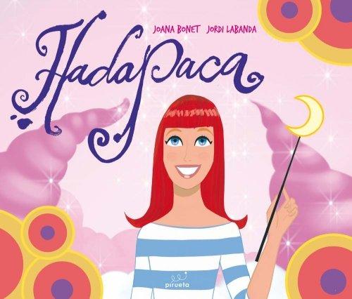 Hada Paca (Princesas Y Hadas)