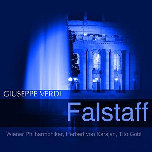 Falstaff: Non dubitar, tu sposerai mia figlia (Ford)