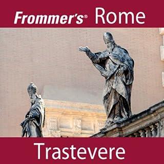Frommer's Rome cover art