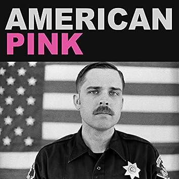 American Pink