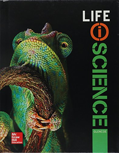 Compare Textbook Prices for Life iScience, Student Edition INTEGRATED SCIENCE 1 Edition ISBN 9780076772841 by McGraw Hill