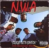 Straight Outta Compton...