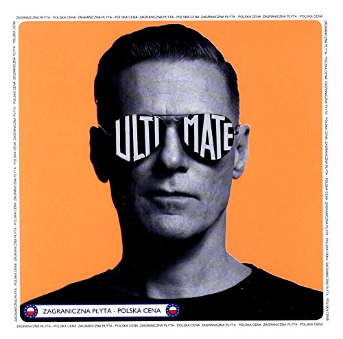 Bryan Adams: Ultimate [CD]