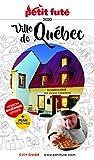 Guide Québec Ville 2020 Petit Futé