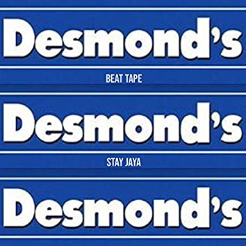 Desmond's Beat Tape