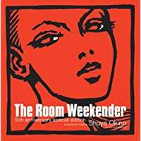 """THE ROOM""""WEEKENDER"""" 15TH ANNIVERSARY SPECIAL EDITION COMPILED BY SHUYA OKINO(KYOTO JAZZ MASSIVE)"""