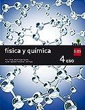 Física y química. 4 ESO. Savia - 9788467586985