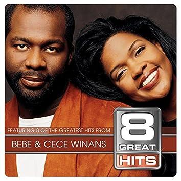 8 Great Hits Bebe & Cece
