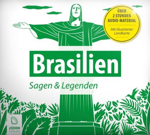 Brasilien: Sagen, Märchen und Mythen Titelbild