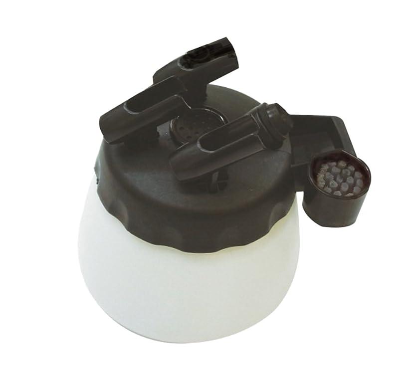 温帯アーネストシャクルトン暫定のAIRTEX クリーナーボトル ケトル2 エアブラシ洗浄