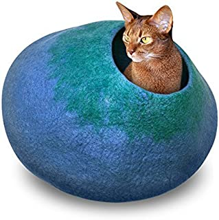 Best kitty cat cave Reviews