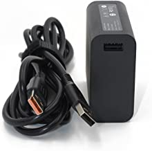 HotTopStar Replacement 65W 20V 3.25A Ac Adapter Charger for Lenovo Yoga 4 Pro Yoga 900 Yoga 700 Laptop or Power Supply Charger Cord (Yoga Charger)