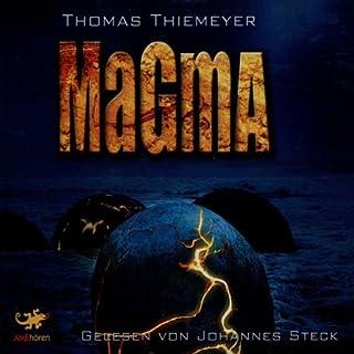 Magma Titelbild