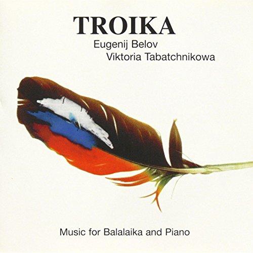 Kindersuite (Die Uhr, Singende Balalaika, Kleiner Trommler, Troika)