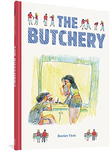 Image of The Butchery