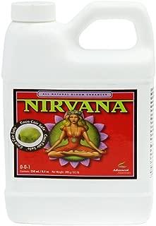 Advanced Nutrients 3550-12 Nirvana Fertilizer 250 mL, 0.25 Liter