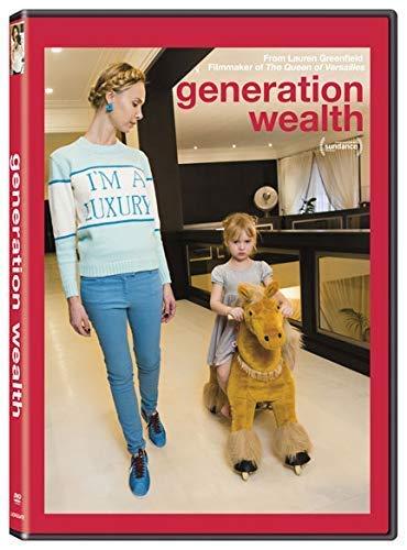 Online documentary Generation Wealth