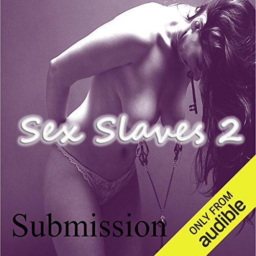 Sex Slaves 2 cover art