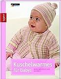 Kuschelwarmes für Babys: im Nu gestrickt und gehäkelt